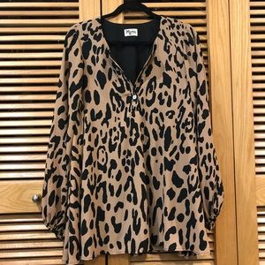 Show Me Your Mumu Jamie Tunic/Dress
